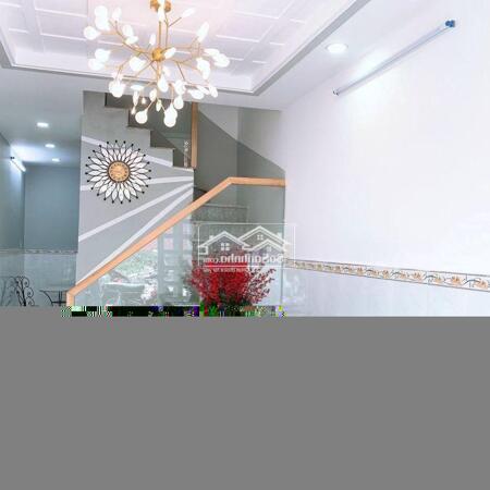 Nhà Ngã Tư Ga Hà Huy Giáp Vào 200M 99% 1Ty420- Ảnh 10