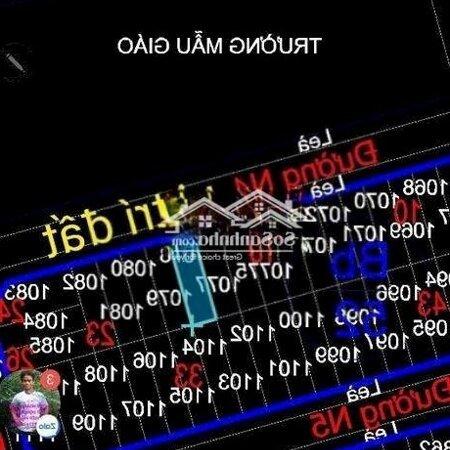 Bán Đất Nam Sài Gòn. Đường N4 Giá Bán 2,35 Tỷ/90M2- Ảnh 3