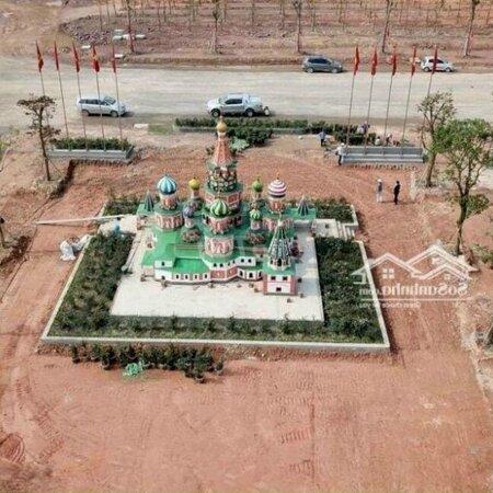 Đất Nền Đầu Tư Kcn Phổ Yên Thái Nguyên- Ảnh 2