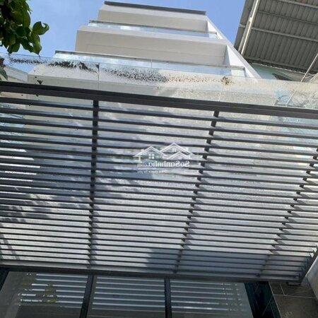 Tòa Nhà 4 Tấm_Mặt Tiền Nguyễn Văn Đậu_Bình Thạnh- Ảnh 1