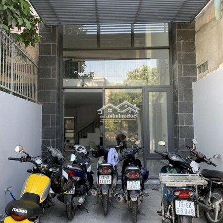Tòa Nhà 4 Tấm_Mặt Tiền Nguyễn Văn Đậu_Bình Thạnh- Ảnh 3