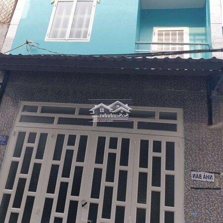 Nhà 4X7 Đúc 1 Lầu - 2 Phòng Ngủ 2 Vệ Sinhhẻm Tổ 9 Đường 1A ,Vlb- Ảnh 1