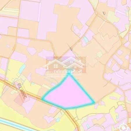 Đất Huyện Đất Đỏ, Bà Rịa -Vũng Tàu 12000M² 2.1.Tỷ- Ảnh 1