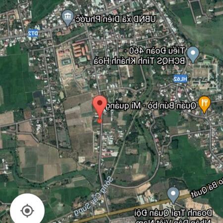 Bán đất gần TL2 Diên Phước, Diên An, Diên Khánh giá tốt đầu tư- Ảnh 6