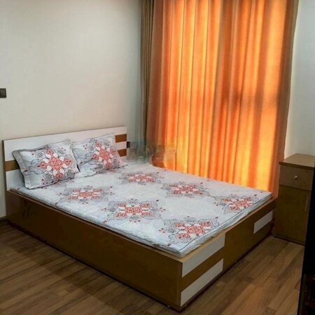 Chung Cư Hồ Gươm Plaza 65M² 2 Phòng Ngủ 2 Vệ Sinh Full Đồ- Ảnh 1