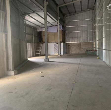 Cho thuê kho xưởng mặt tiền ĐT 747B, Khánh Bình, TX Tân Uyên, tỉnh Bình Dương- Ảnh 1