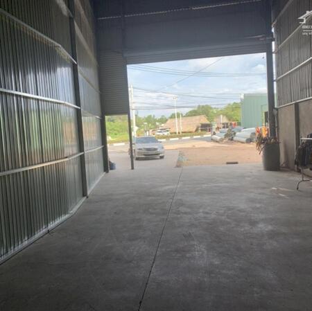 Cho thuê kho xưởng mặt tiền ĐT 747B, Khánh Bình, TX Tân Uyên, tỉnh Bình Dương- Ảnh 3