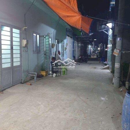 Nhà 4Mx10M Đúc 1 Lầu -Hẻm 2/ Đường 1A, Vĩnh Lộc Bc- Ảnh 4