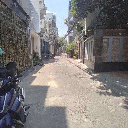 Nhà Hxt Kiên Cố 5Pn- 4 Vệ Sinhnguyễn Kiệm, P9, Phú Nhuận- Ảnh 6