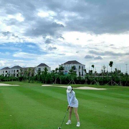 Biệt Thự Nghỉ Dưỡng Trong Sân Golf 200 Ha 2,85 Tỷ- Ảnh 1