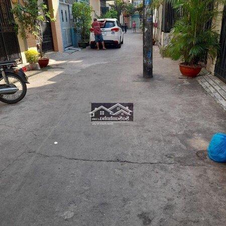 Nhà Đẹp 3 Lầu Phan Văn Trị, P5, Gò Vấp- Ảnh 2