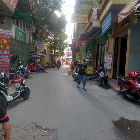 Bán nhà Phố Thanh Nhàn 110m2, ngõ rộng gần phố, nhỉnh 7 tỷ- Ảnh 1