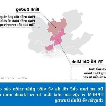 Bán Gấp Nhà Đẹp Tp Thuận An, Tt 300 Triệu Nhận Nhà- Ảnh 6