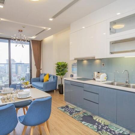 Cho thuê căn hộ Vinhomes Metropolis- Ảnh 3