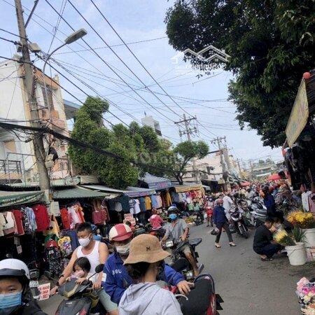 Đất Mặt Tiền Chợ Đường 144 Suối Tiên Tân Phú Tp.td- Ảnh 2