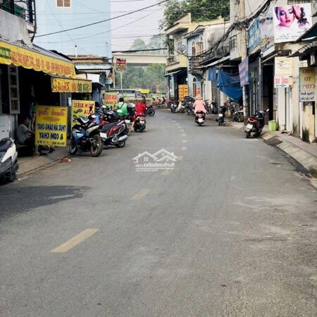 Đất Mặt Tiền Chợ Đường 144 Suối Tiên Tân Phú Tp.td- Ảnh 4