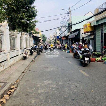 Đất Mặt Tiền Chợ Đường 144 Suối Tiên Tân Phú Tp.td- Ảnh 3