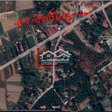 Đất Sóc Sơn 1500M², 3.5 Tr/M2- Ảnh 3