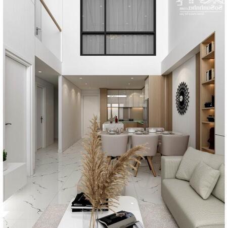 Dự Án Duplex officetel chung cư cao cấp ưu đãi chiếc khấu bán đợt một- Ảnh 2