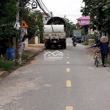 Đất Thổ Cư Mtđ Nguyễnvăn Tiên Sát Chợ Bà Thức- Ảnh 3