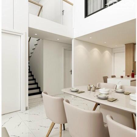 Dự Án Duplex officetel chung cư cao cấp ưu đãi chiếc khấu bán đợt một- Ảnh 3