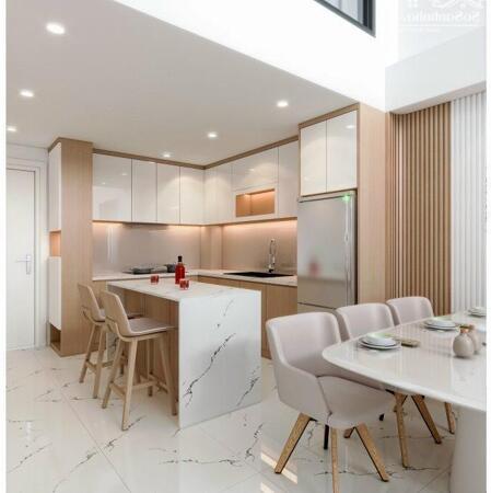 Dự Án Duplex officetel chung cư cao cấp ưu đãi chiếc khấu bán đợt một- Ảnh 4