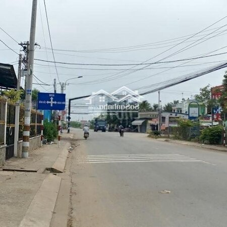 Đất Thổ Cư 100M2 Đường Kim Định, Tt. Cần Giuộc- Ảnh 3