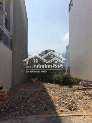 Đất Thổ Cư 100M2 Đường Kim Định, Tt. Cần Giuộc- Ảnh 1