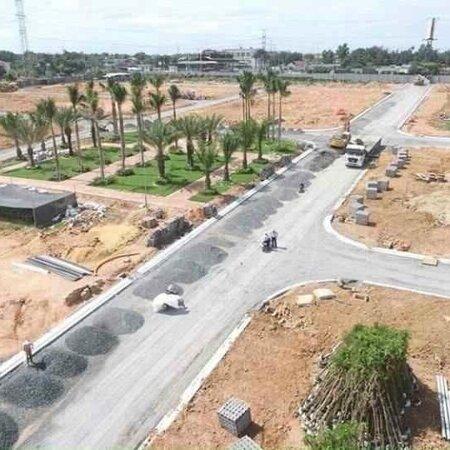 Bán đất Huyện Long Thành, liền kề khu tía định cư Lộc An , Bình Sơn- Ảnh 1