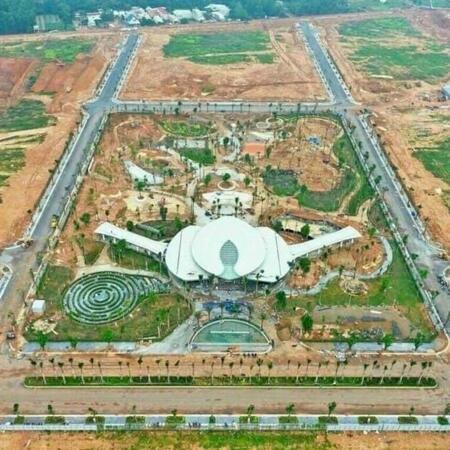 Bán đất Huyện Long Thành, liền kề khu tía định cư Lộc An , Bình Sơn- Ảnh 3