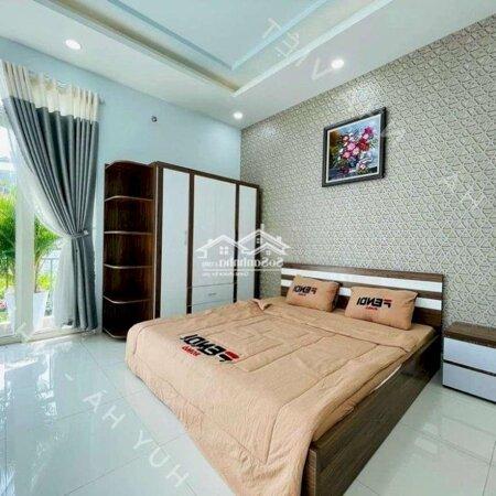 Nhà Đẹp 5X12 1 Trệt 2 Lầu P10 Q.trung • Giá Tốt- Ảnh 12