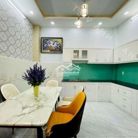 Nhà Đẹp 5X12 1 Trệt 2 Lầu P10 Q.trung • Giá Tốt- Ảnh 4