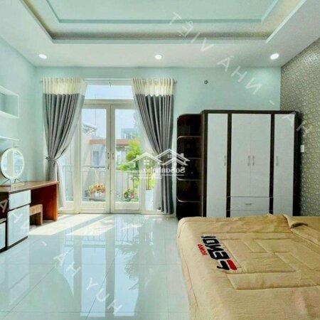 Nhà Đẹp 5X12 1 Trệt 2 Lầu P10 Q.trung • Giá Tốt- Ảnh 11