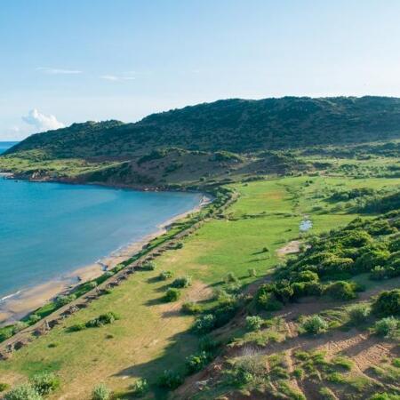 Bán lô đất view biển 7000m2 giá 2,1 tỷ chính chủ sang tên ngay khi mua- Ảnh 1