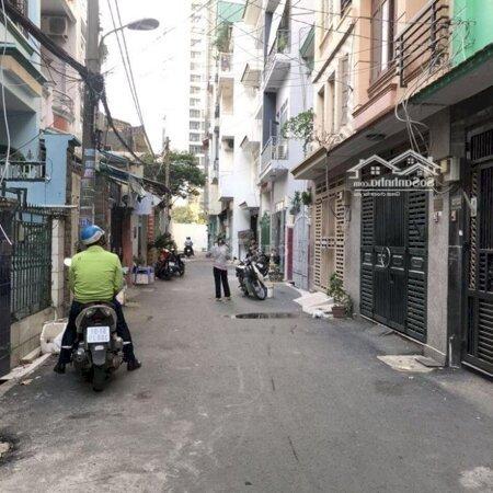 Bán 2Mt 132 Nguyễn Hữu Cảnh P22 Quận Bình Thạnh- Ảnh 2