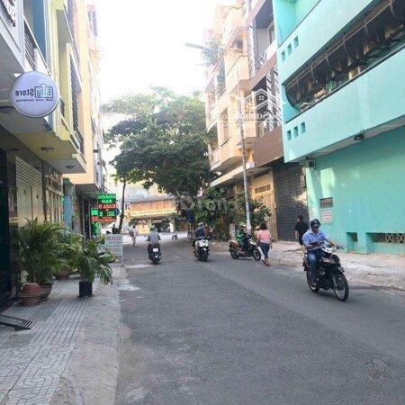 Bán 2Mt 132 Nguyễn Hữu Cảnh P22 Quận Bình Thạnh- Ảnh 4