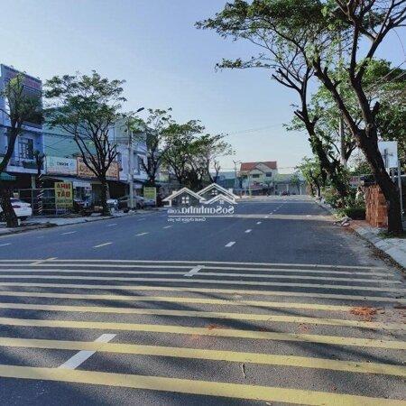 Đất Nền Mặt Tiền Đường 33M, Trần Nam Trung- Ảnh 2