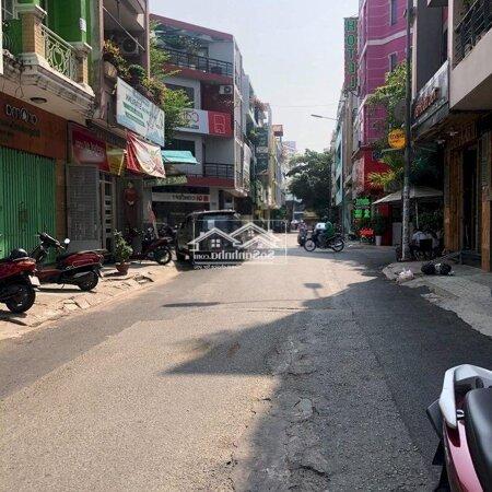 Ng.căn 70M - 2 Lầu Mặt Tiền Trung Tâm Phú Nhuận, 40 Triệu- Ảnh 3