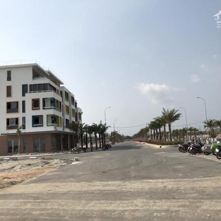 Nhà phố giá rẻ số hồng riêng sở hữu lâu dài phường an thới 1,8 tỷ- Ảnh 1