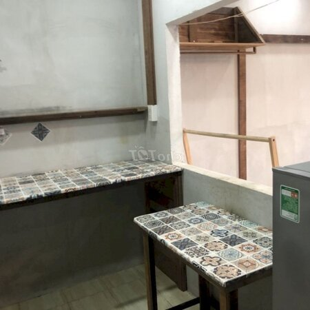 Phòng Đầy Đủ Tiện Nghi Ngay Chợ Tân Định- Ảnh 2