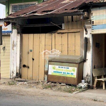 Bán Nhà Xưa Cách Chợ Phú Tâm 150M- Ảnh 1