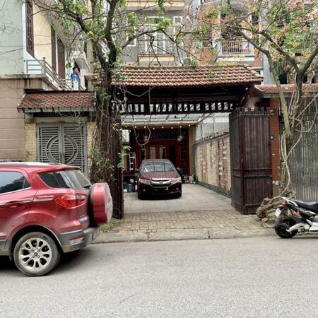 Bán căn biệt thự vị trí siêu đẹp 2 mặt phố tại khu đô thị mỹ đình LH: 0944420816- Ảnh 1