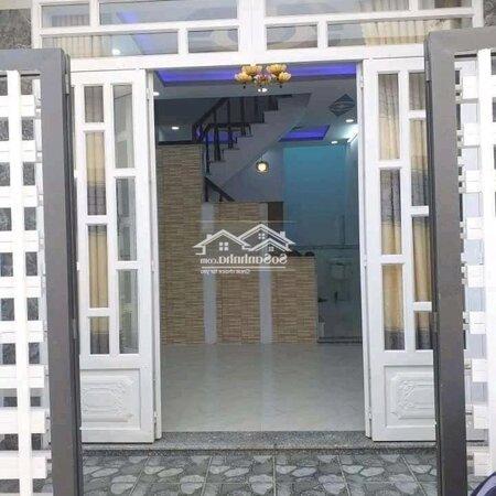 Nhà Bình Chánh- Ảnh 1