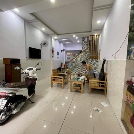 Nhà Đẹp Giá Tốt Ở Phường 10, Tân Bình, HXH, Gần 50m2- Ảnh 2