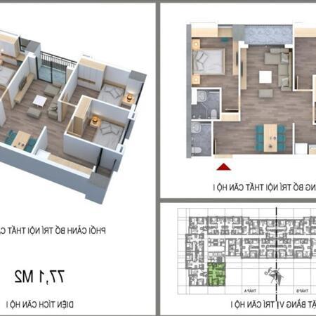 NT Home PHƯƠNG CANH – Mua nhà được 3 chỉ vàng- Ảnh 1