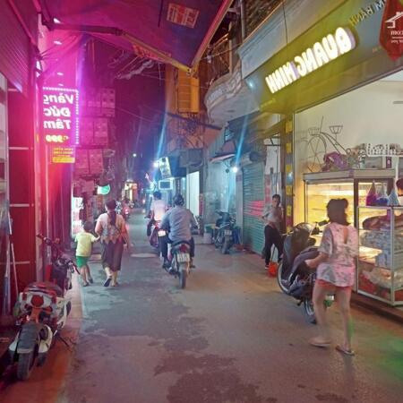 Kinh doanh + oto. Bán nhà 4 tầng 45m2 Phố Lê Quang Đạo. Giá 5.6 tỷ- Ảnh 2