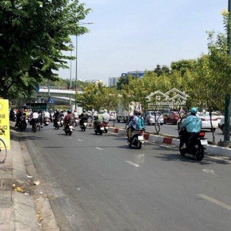 Bán Mặt Tiền Phạm Văn Đồng P13. Q-Bt- Ảnh 1