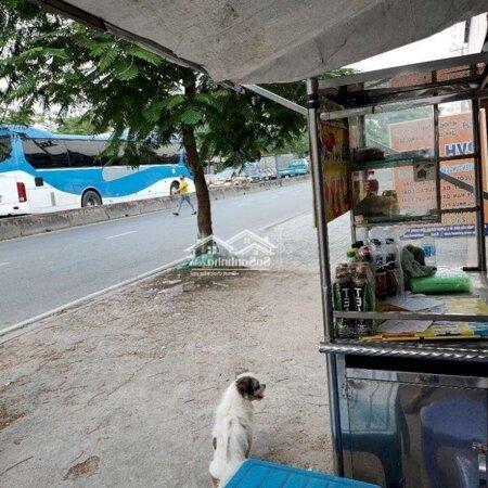 Mặt Bằng Kinh Doanh Huyện Bình Chánh 100M²- Ảnh 4