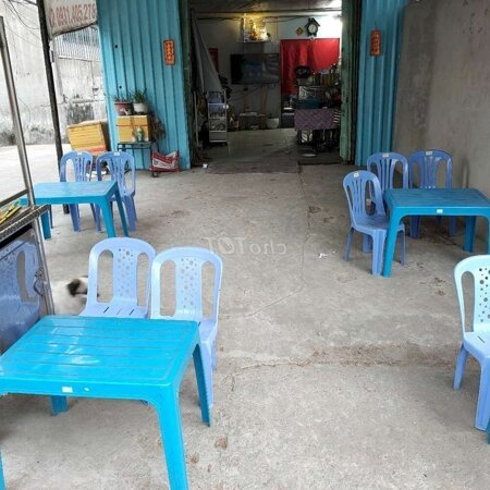 Mặt Bằng Kinh Doanh Huyện Bình Chánh 100M²- Ảnh 1