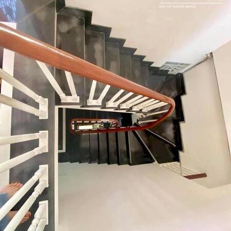 Bán nhà phân lô, KĐT Văn Quán - Hà Đông, 90m2 - 5 tầng kinh doanh, vỉa hè ô tô tránh.- Ảnh 3